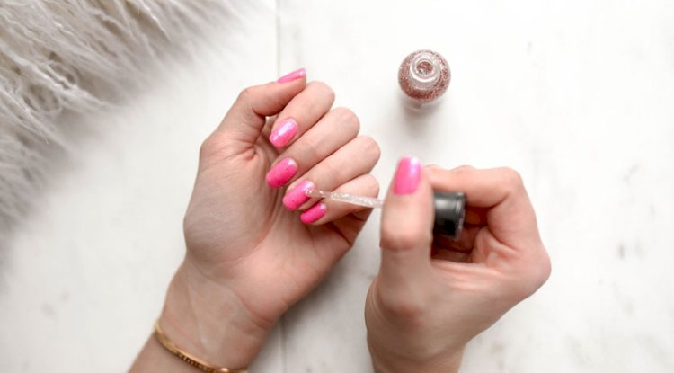 Nail Extension at Home