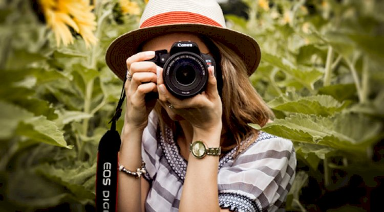 photography for college students